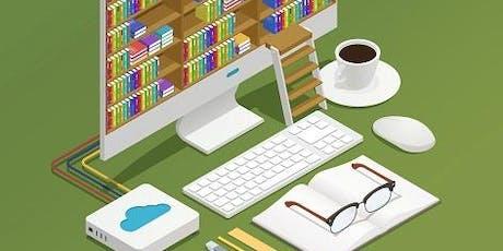 Seminario eMadrid sobre «Analíticas de aprendizaje» entradas