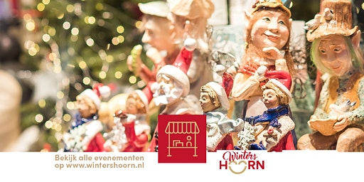 Hoornse Kerstmarkt