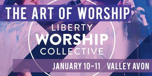"""Art of Worship"" Conference"