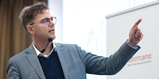 MBA Bootcamp - 30 en 31 januari 2020