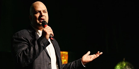 Ali Hassan - January 9, 10, 11 at The Comedy Nest tickets