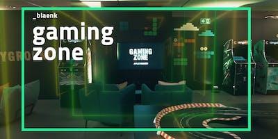 Exklusive congstar  Gaming Zone @blaenk Store! Nur für kurze Zeit!
