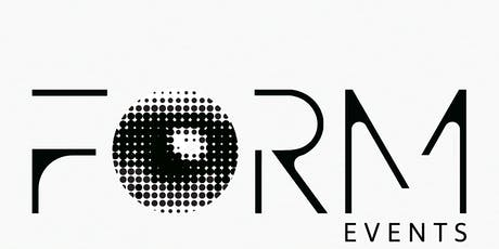 Form events NYE Apres ski party tickets