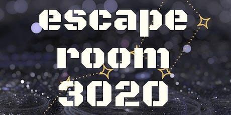 "Escape Rooom - ""Madrid 3020"" entradas"