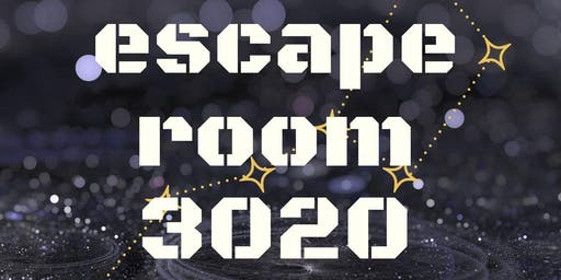 "Escape Rooom - ""Madrid 3020"""