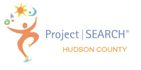 Hudson County Project SEARCH Information Session tickets