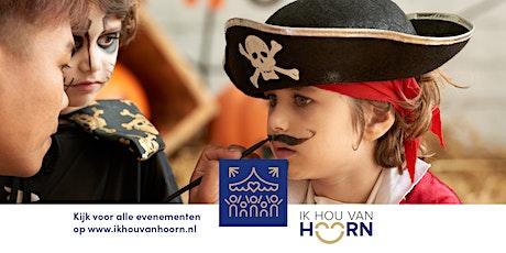 Piraten van de Gouden Eeuw! tickets