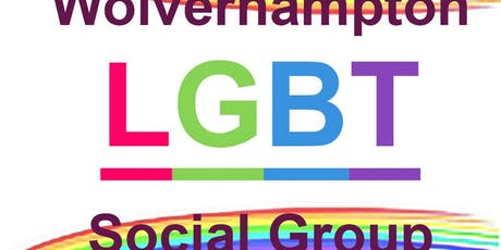 Wolverhampton LGBT  Social Group tickets