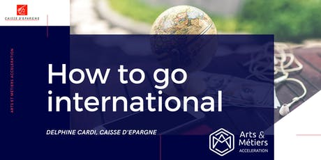 Going abroad : What is the best & shortest path to international development ? tickets