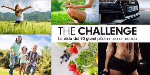 FABRIANO - GROUP CHALLENGE PARTY
