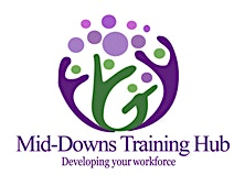 Mid Downs Training Hub logo