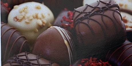 Scioto Valley Habitat for Humanity 27th Annual Chocolate Fantasy  tickets