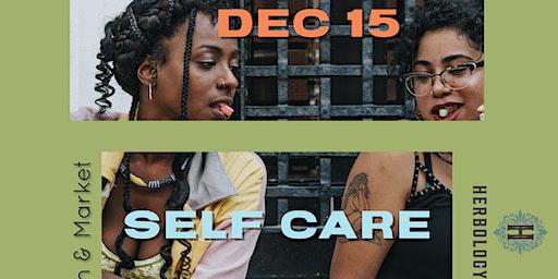 Black Dragon Breakfast Club Presents: Self Care Sunday CBD SZN