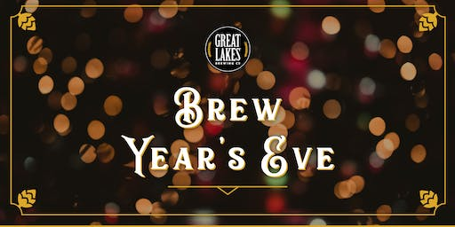 Brew Year's Eve 2019