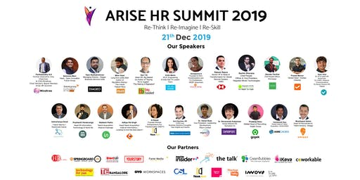 ARISE HR SUMMIT