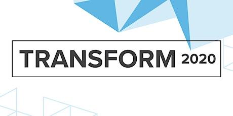 Transform 2020 - Australia tickets
