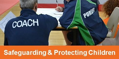 Safeguarding & Protecting Children Workshop