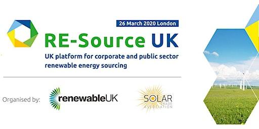 RE-Source UK 2020