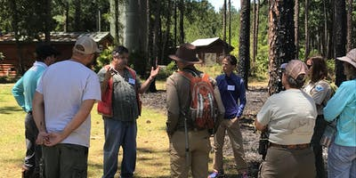 Conservation Site Assessment & Planning 2020