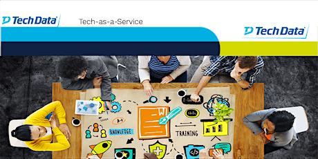 Join Tech Data at BETT! tickets