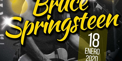 Tributo a BRUCE SPRINGSTEEN