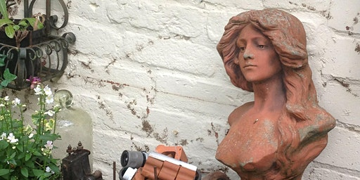 Half Term Figure Sculpting 2 Day Course.