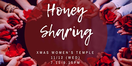 Honey Sharing - Women's Temple tickets