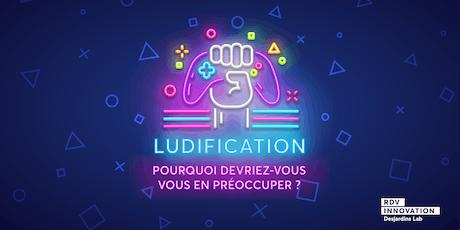 5@7: la ludification ou «gamification» : pourquoi devriez-vous vous en préoccuper ? | Clôture de la saison (Mtl) billets