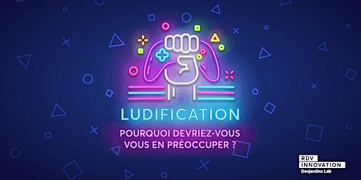5@7: la ludification ou «gamification» : pourquoi devriez-vous vous en préoccuper ? | Clôture de la saison (Mtl)
