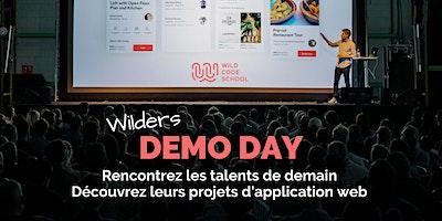 DémoDay - Wild Code School Bruxelles