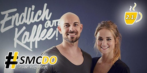 SMCDO inside KaffeeLoft