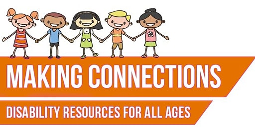 Making Connections South Tarrant Disability Resource Fair - ATTENDEE REGISTRATION