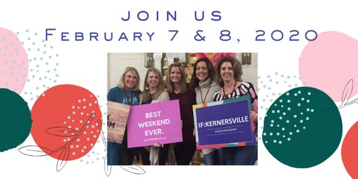 IF: Kernersville 2020