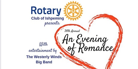 36th Annual An Evening of Romance tickets