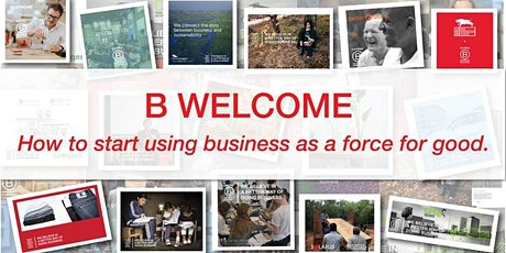 B Welcome   Open Office Hours @ Impact Hub tickets