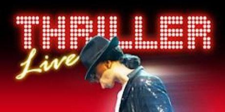 West End Show Thriller tickets