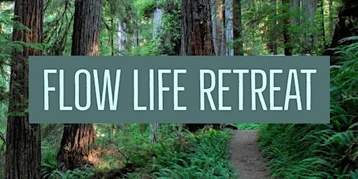 Flow Life Retreat - Half Day Workshop