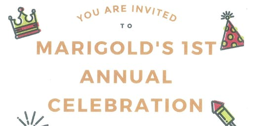 Marigold Catering Annual Celebration