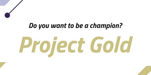 Project Gold Presentation Evening 19th December 2019