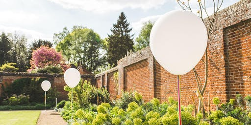 The Conservatory at Painshill Wedding Showcase