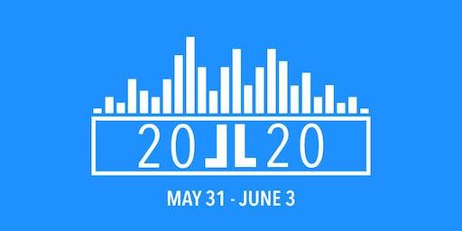 Love Loud 2020