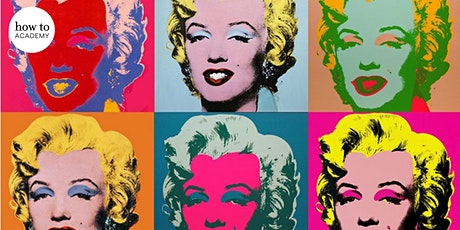 Warhol – a Life as Art | with Blake Gopnik In Conversation With Paul Keegan tickets