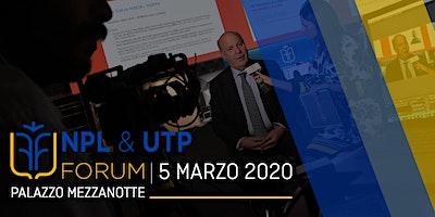 NPL & UTP Forum