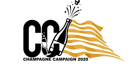The Champagne Campaign   (Inaugural NYE Extravaganza) tickets