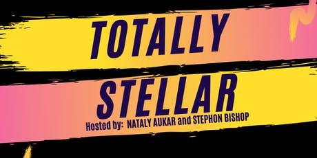 Totally Stellar Comedy Show tickets