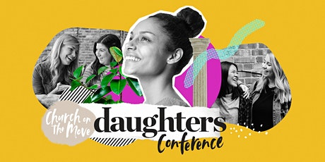 Daughters Conference tickets