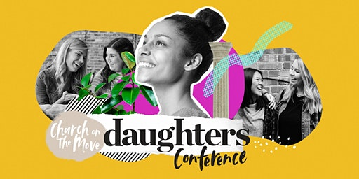 Daughters Conference