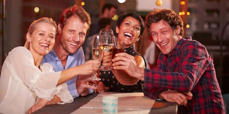 London Speed Dating | Age 35-44 (38549) tickets