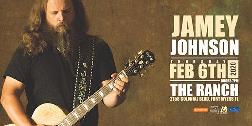 JAMEY JOHNSON - FORT MYERS