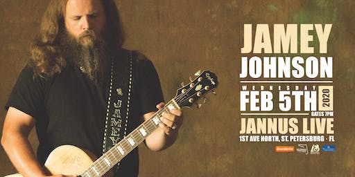 JAMEY JOHNSON - ST PETE